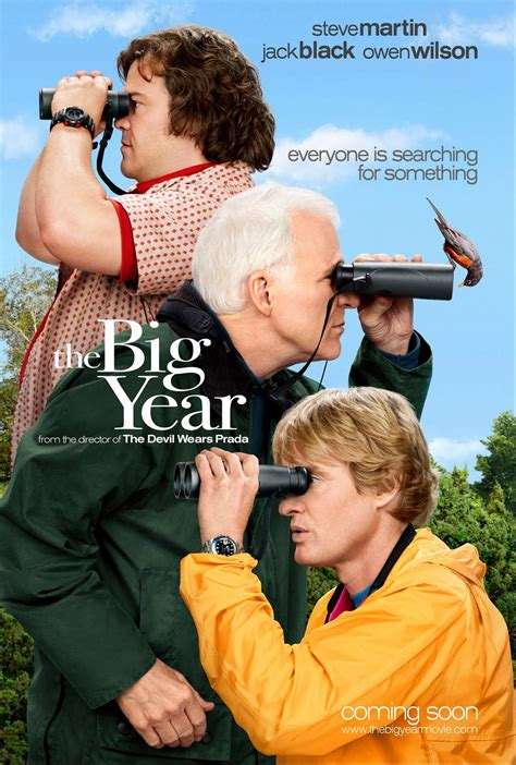 film comedy of the year movies the big year 2011