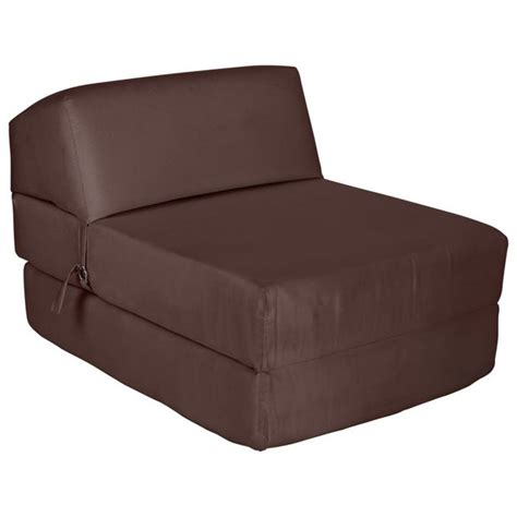 single bed settee argos buy colourmatch single chairbed chocolate at argos co uk