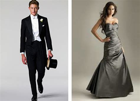 Wedding Attire No Jacket by What To Wear To Wedding Reception For Both And