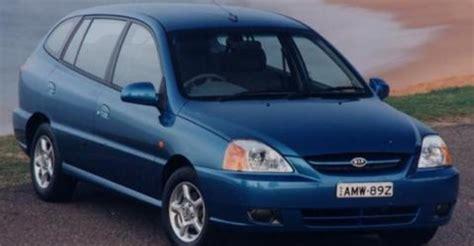 Kia Australia Warranty 2004 Kia Warranty Complaint