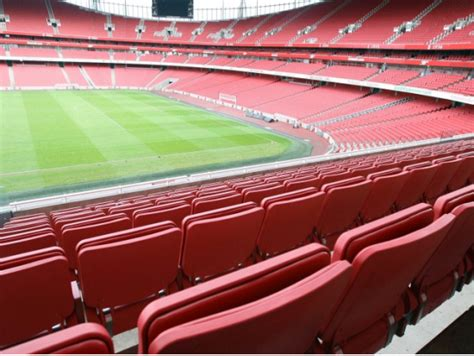 what are club level seats arsenal football match tickets 2015 arsenal club level
