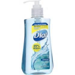And Soap Water Antibacterial Soap 9 375 Oz