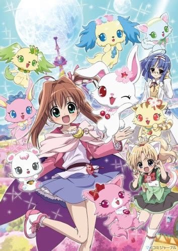 Chika Maron 1 jewelpet tinkle episode 33 with subbed at