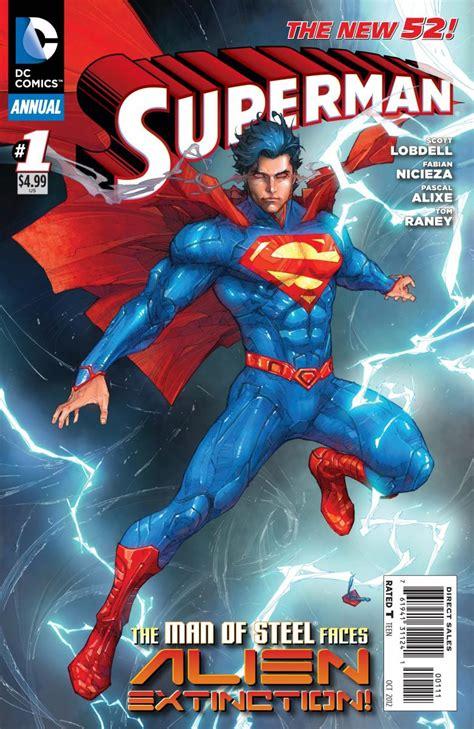 Superman Batman Volume 2 Tp 1 superman annual vol 3 1 dc database wikia