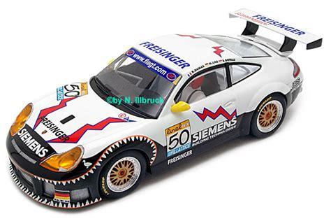 Porsche Freisinger by Showroom C2579 Scalextric Porsche 911 Gt3r