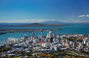 new zealand auckland the city of sails