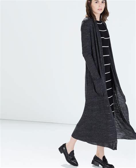 Zara Cardigan 1 cardigan femme zara sweater vest