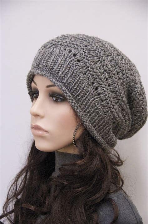 free chunky knit hat patterns 5 chunky knit hat pattern sizzle stich