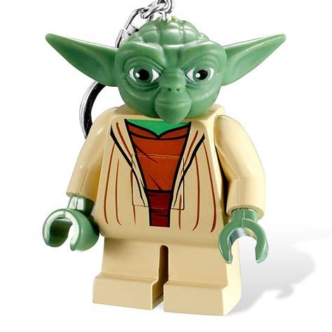 lego wars yodas hã tte llavero linterna yoda de lego