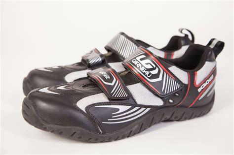 hybrid bike shoes louis garneau hybrid cycling shoes ebay