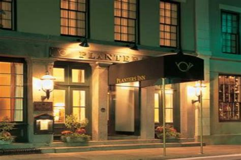 Planters Hotel by Places To Stay In Charleston Sc Compare The Best Deals