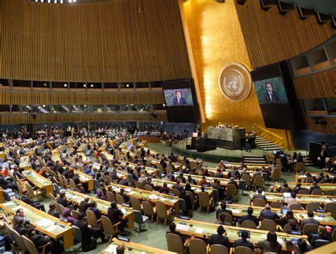 emmanuel macron united nations united nations general assembly speech by m emmanuel