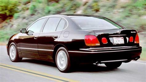 z lexus gs300 lexus gs 300 1997 2004