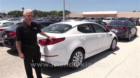 Friendly Kia New Port Richey 2016 New Kia Optima Friendly Kia New Port Richey Fl 34652