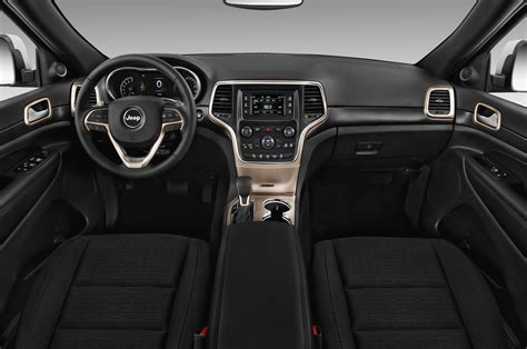 jeep grand laredo interior 2017 2017 jeep grand cockpit interior photo