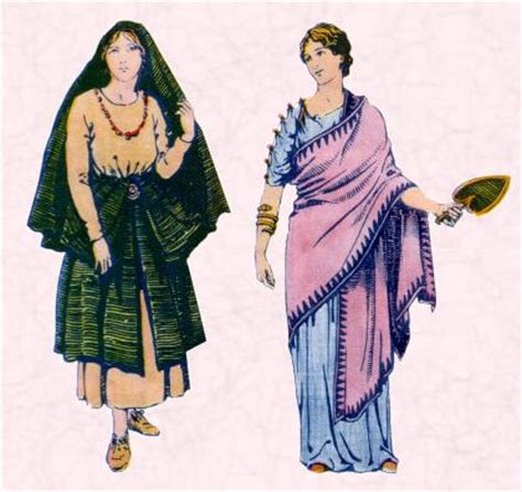 s fashion across classes throughout history ancient