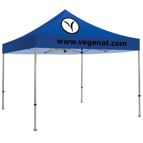 awning logo 10ft casita canopy tent blue 2 color logo