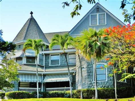 houses oahu hawaii architect charles dickey dickey homes oahu