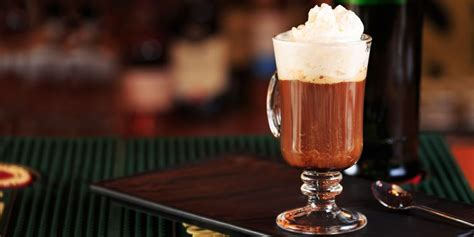 Irish Coffee   Drink Recipe ? How to Make the Perfect