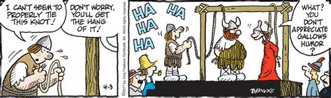 hagar the horrible s hagar the horrible the comics curmudgeon