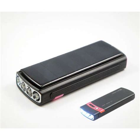 4 bank charger buy 2600mah 4 led flashlight solar charger power bank for