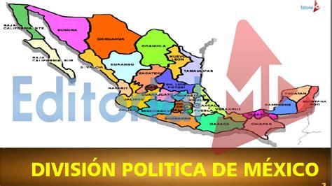 la repblica y sus estados de la republica mexicana y sus capitales para imprimir