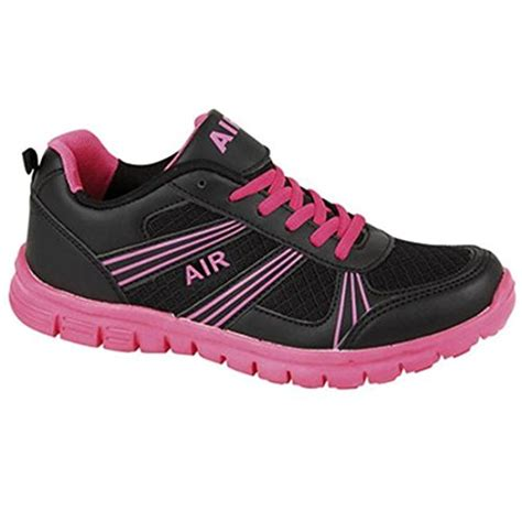 most shock absorbing running shoes womens shock absorbing trainer running trainers 7