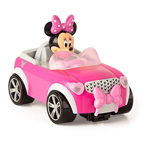 Car Set 8 In 1 Minnie 1 minnie mouse 182073 city rc car minnie soft ebay