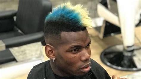 Hairstyle Hazard