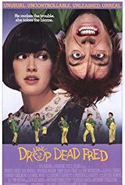 drop dead imdb drop dead fred 1991 imdb