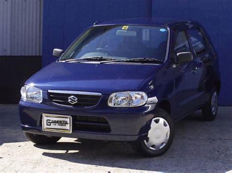 2003 Suzuki Alto 2003 Suzuki Alto Ha23s Lb For Sale Japanese Used Cars