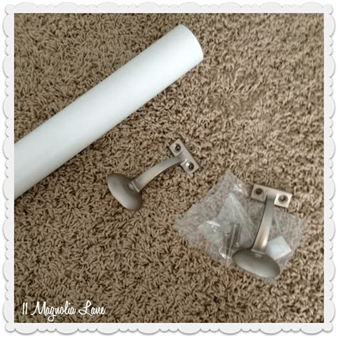 Banister Knob by Another Diy Ballet Barre For Ballerina 11 Magnolia