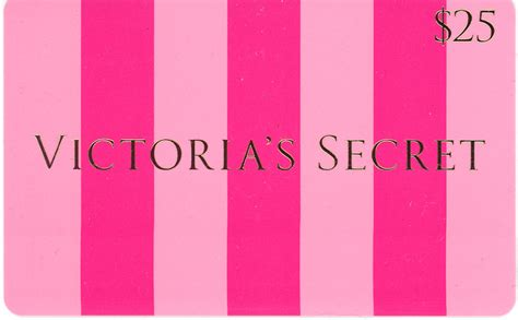 Secret Gift Cards - free 25 victoria s secret gift card 164 186 176 free item free shipping 176 186 164 gift