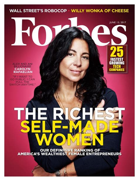 forbes video forbes announces 2017 list of america s richest self made