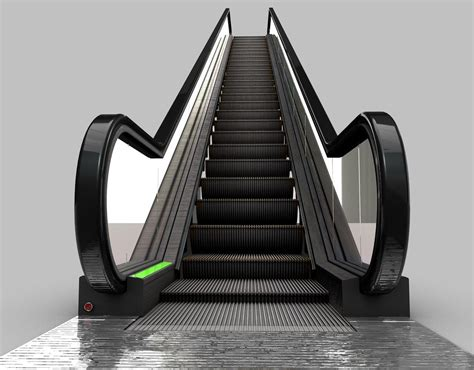 Lawsuit by Elevator Accident Escalator Michigan Injury Lawyer