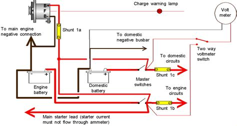 boat wiring diagram boat diagram port starboard