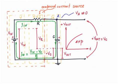 voltage integrator circuit building op rc integrator on the whiteboard