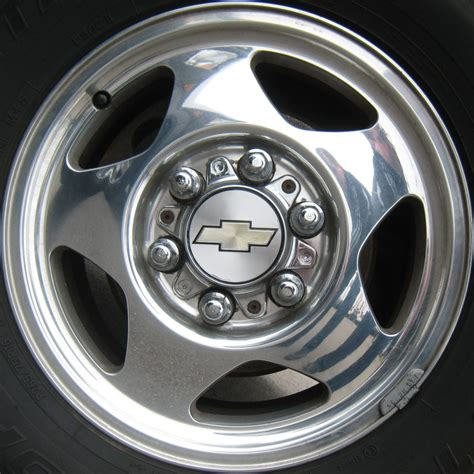 chevrolet tahoe p oem wheel  oem original alloy wheel