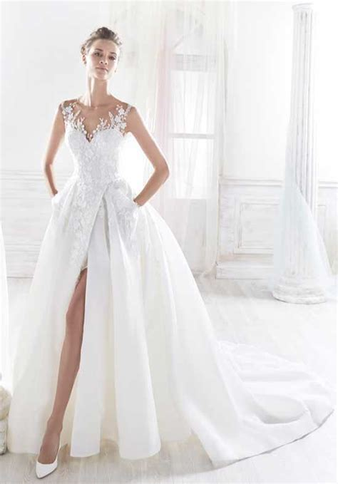 Wedding Dress 2018 by Collection 2018 Wedding Dresses