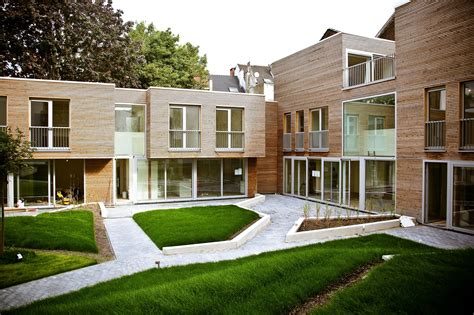 urban housing dec 100 housing urban platform archdaily