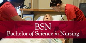 Bsn To Fnp Mba Program by School Of Nursing Union A Christian College
