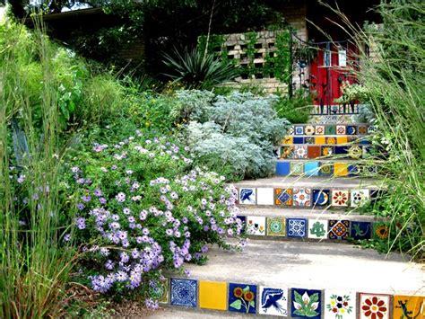 piastrelle decorative per esterni piastrelle da esterni e giardini piastrellati