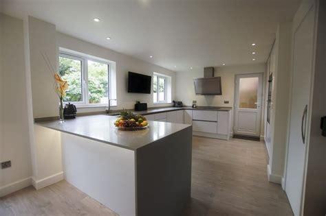 Quartz Kitchen Worktops Review by Falcon De Lusso Rock And Co Granite Ltd