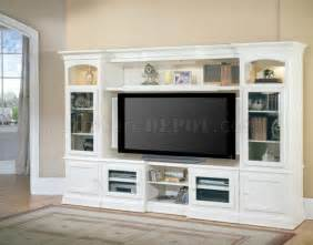 modern white wall cabinet