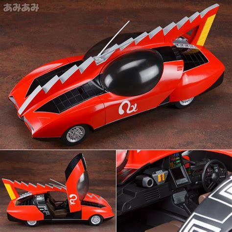Figure Robot Satria Baja Hitam Buster amiami character hobby shop s h figuarts rideron