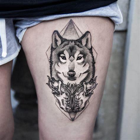 cartoon tattoo instagram dogma noir wolf tattoo by 23dogma instagram dogma noir