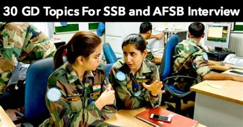 Recent Gd Topics 2017 For Mba by Current Discussion Topics For Ssb 2016 2017 Nda