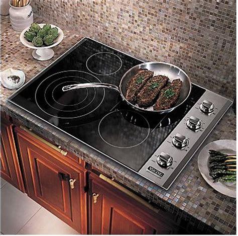 vecbsb viking  electric radiant cooktop