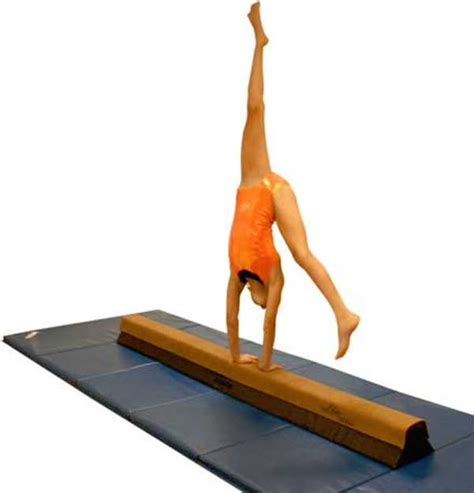 balance beams for home use or gyms free shipping
