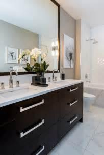 espresso cabinets bathroom espresso drawer front vanity design ideas